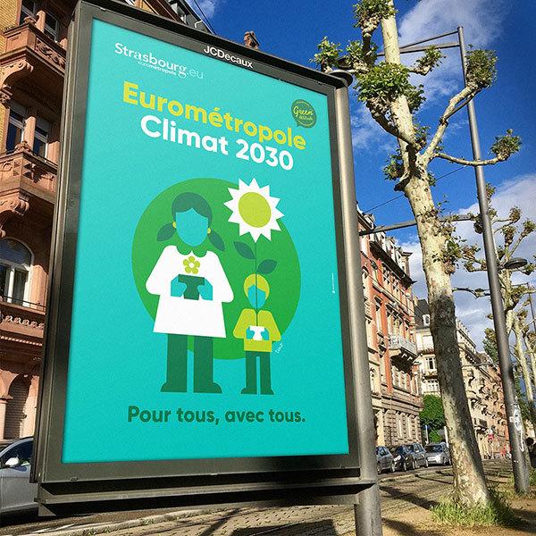 Un plan pour le climat