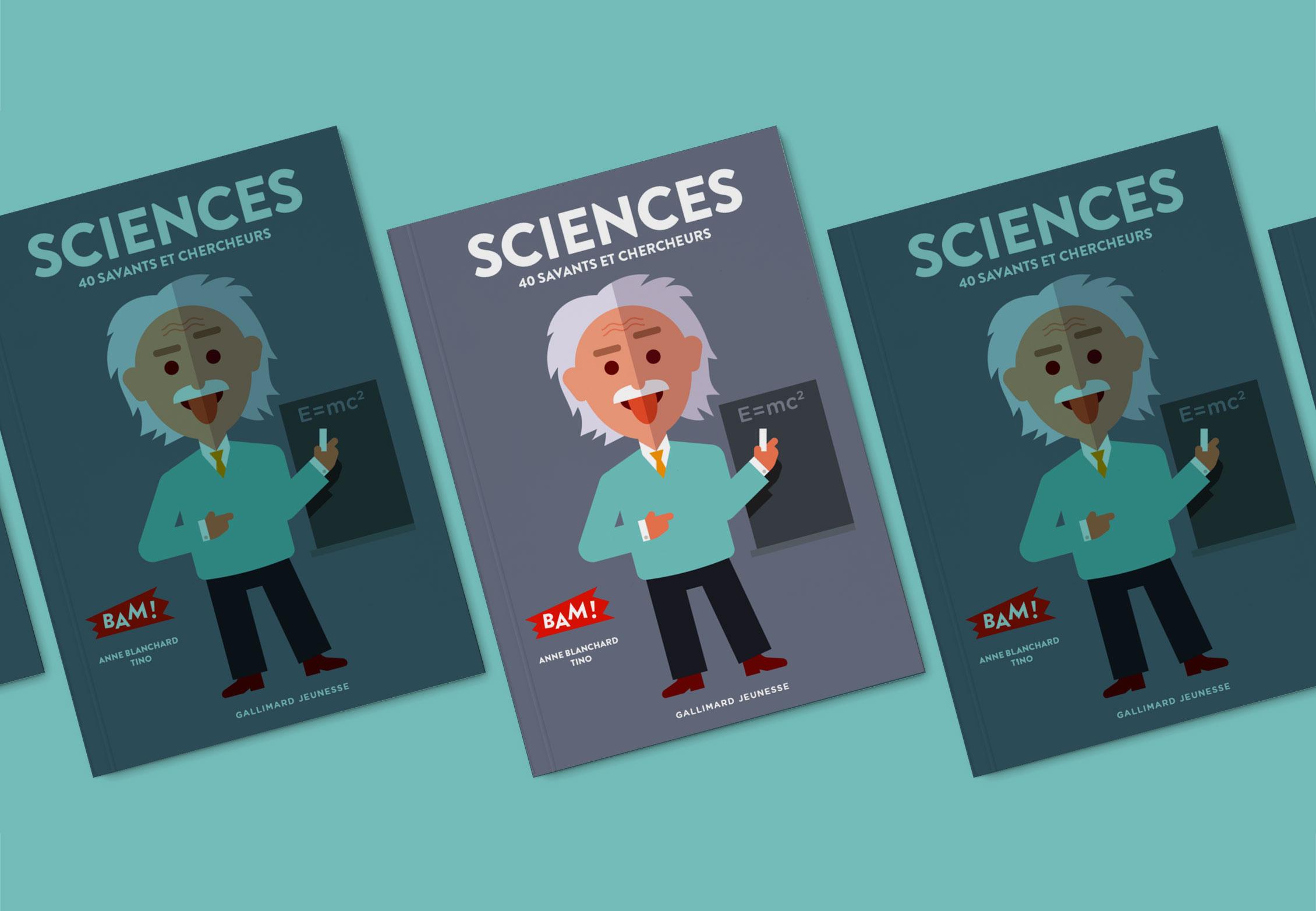 Bam! Sciences