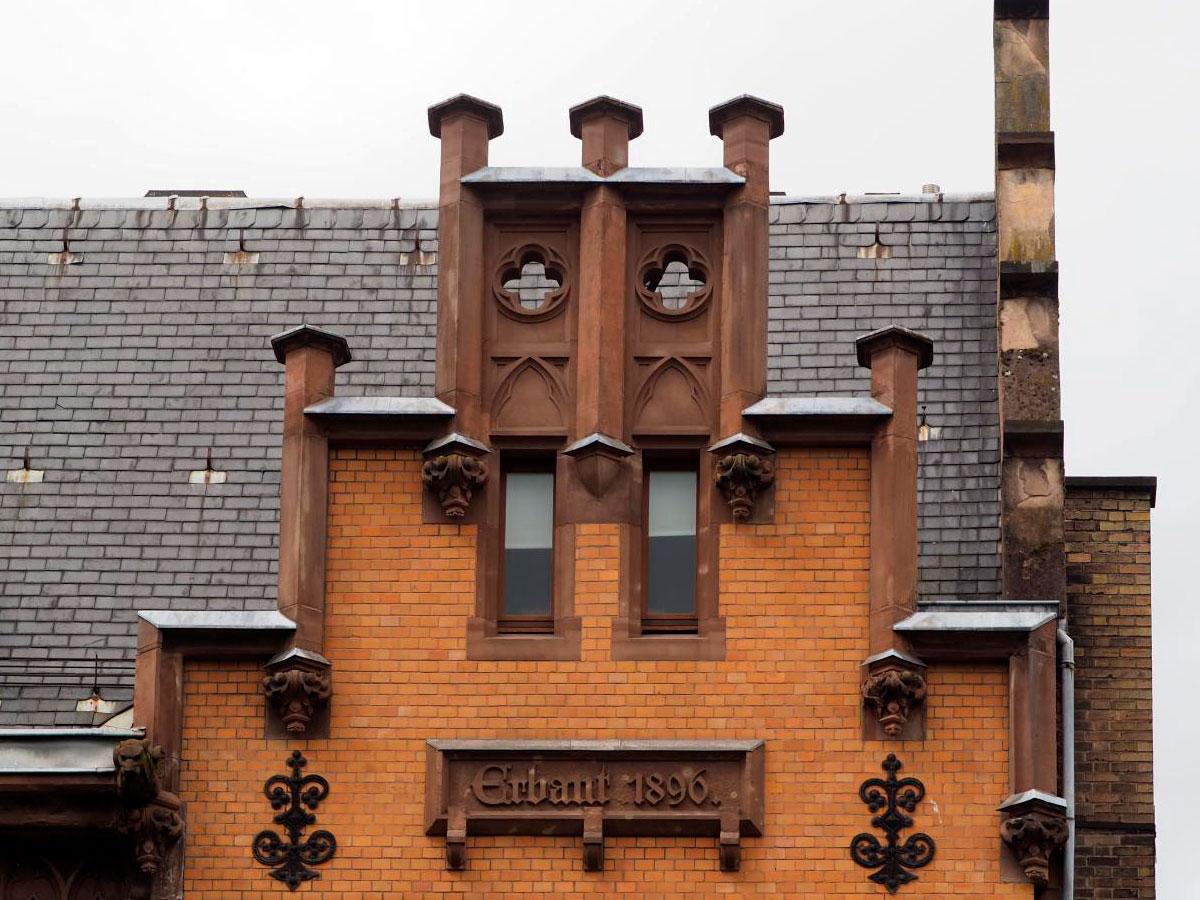 La Maison quai Koch