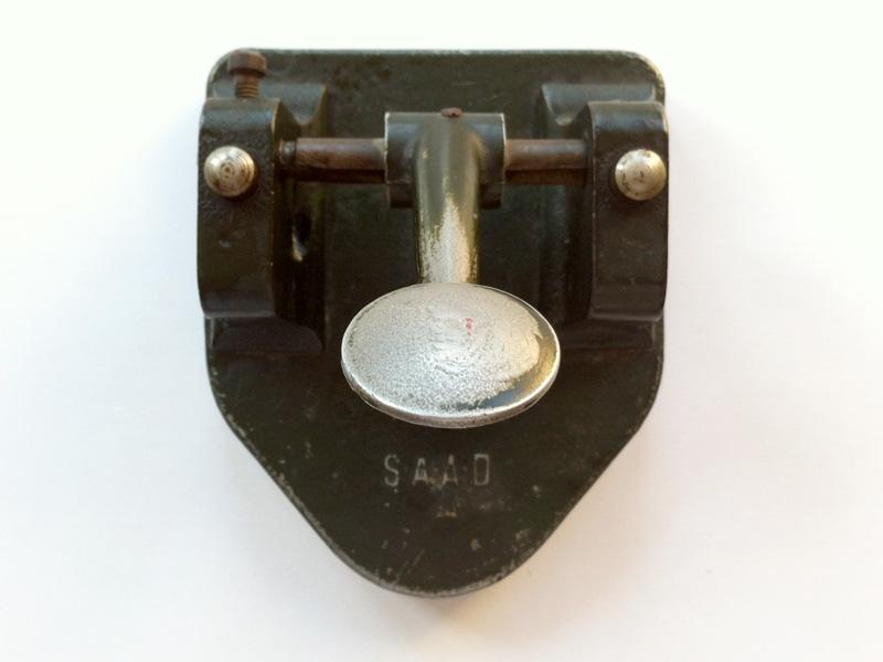 La Perforatrice