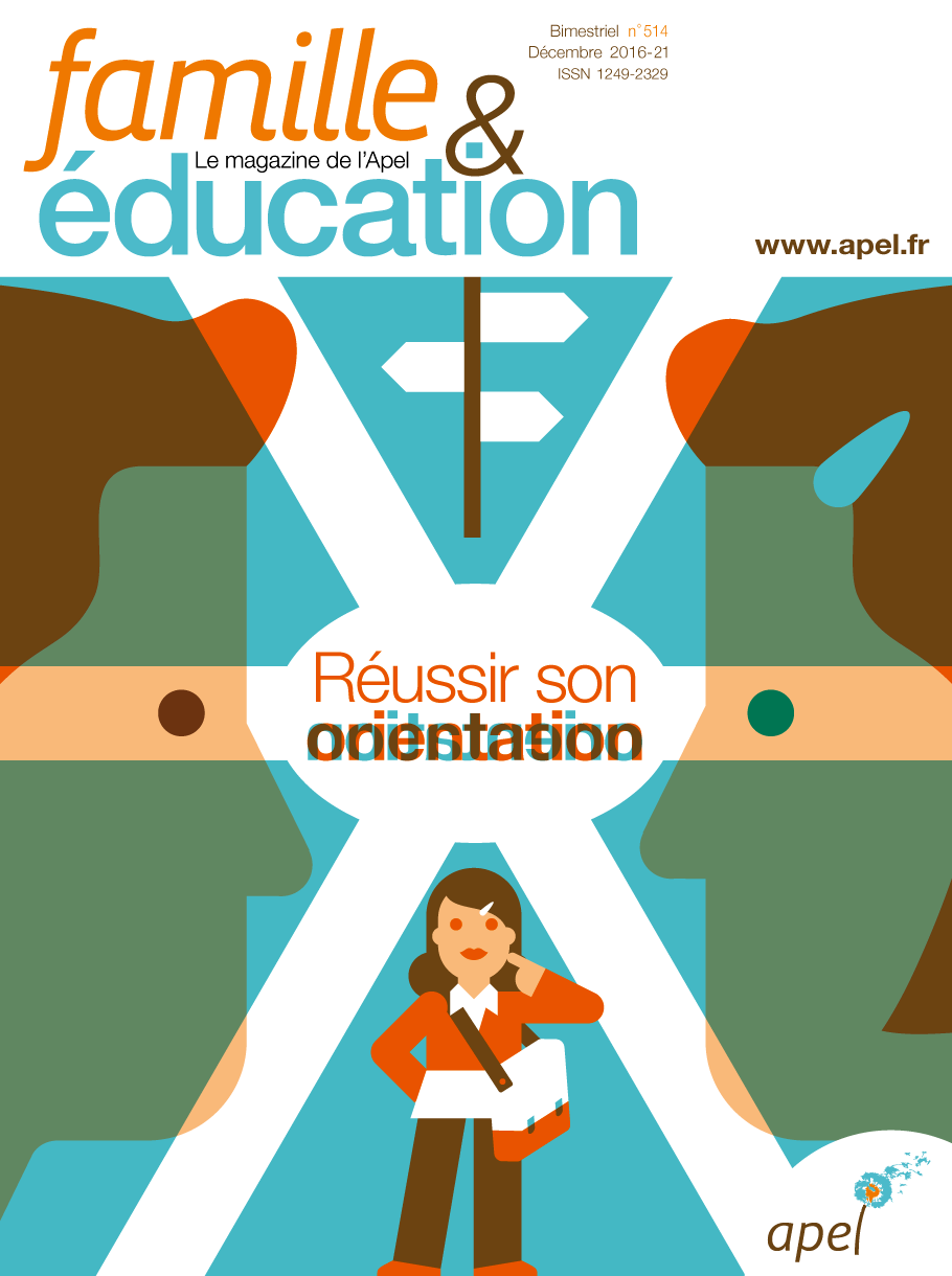 Famille & Education