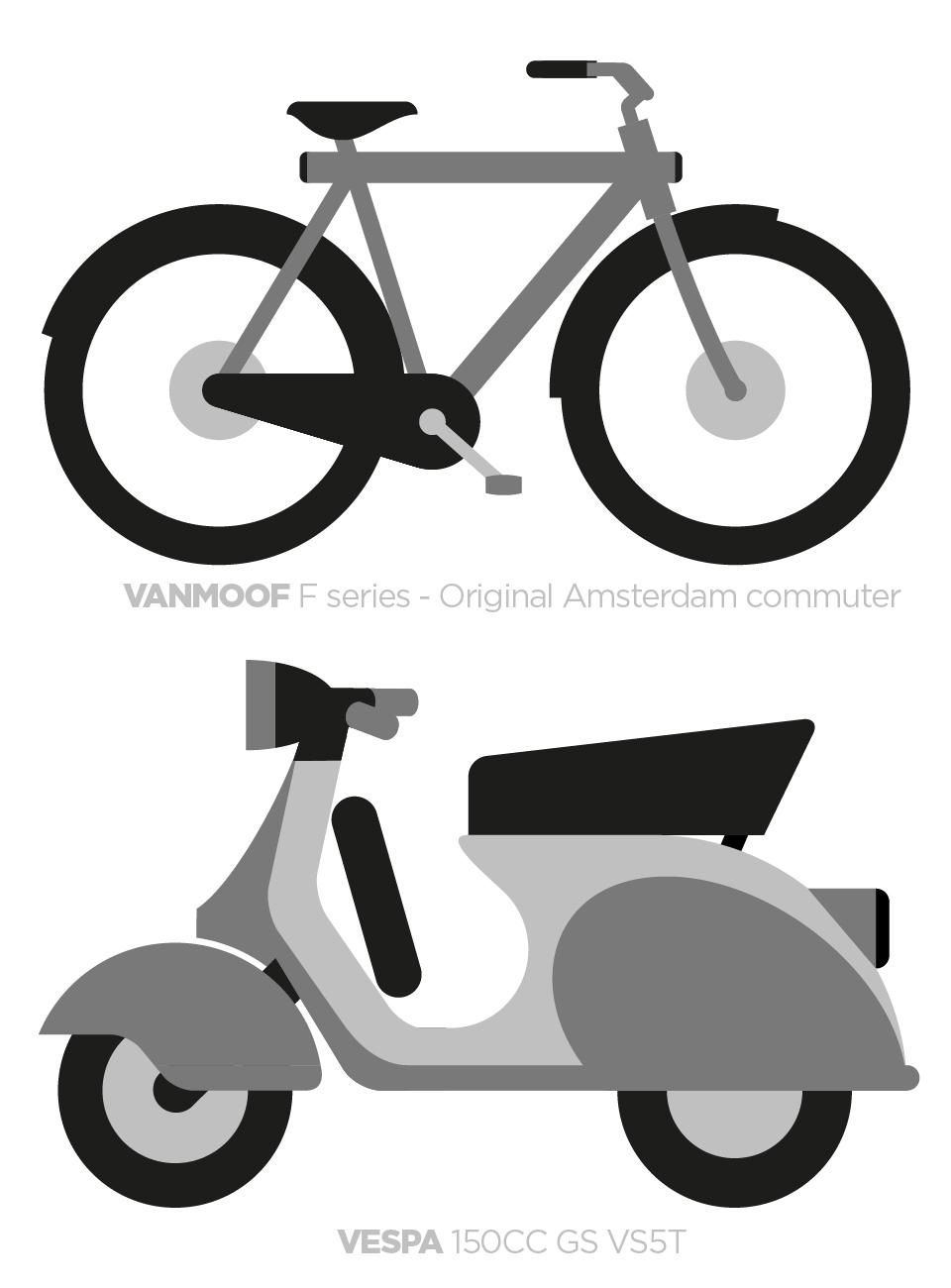 tino-tinoland-poster-bycicle-moto