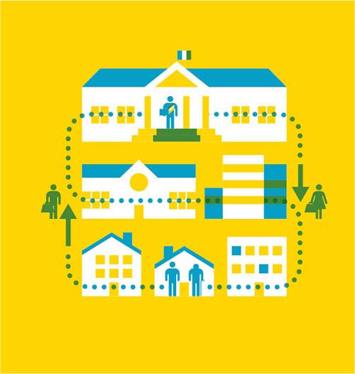 tino-tinoland-rse-cheque-dejeuner-illustration-jaune