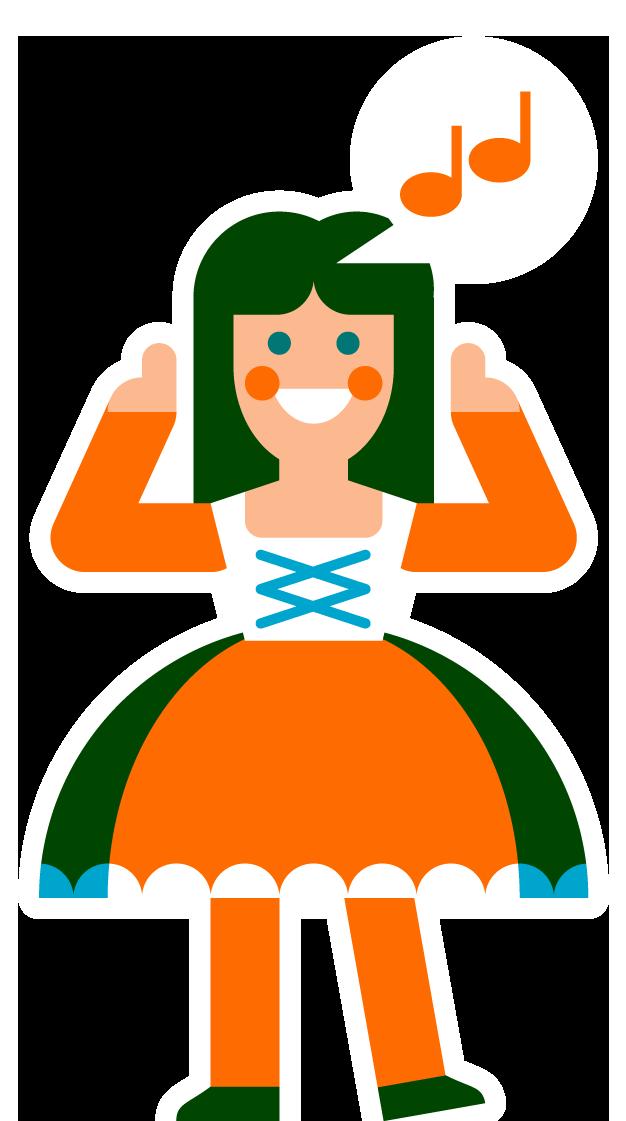 tino-tinoland-zenith-personnage-chantal-goya