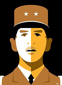 18-Charles de Gaulle