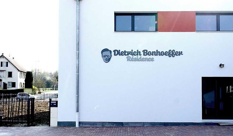 Maison d'accueil spécialisée Dietrich Bonhoeffer