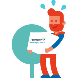 Demeclic