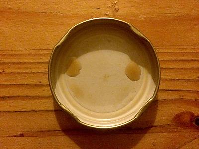 Le Couvercle du miel