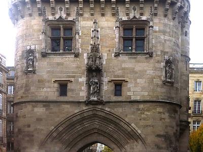 Un Château à Bordeaux