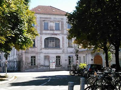 La Cité administrative