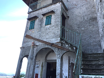 La Maison à Isola Bella