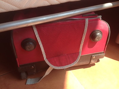 La valise à Avignon