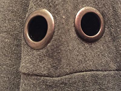 Les œillets du sac