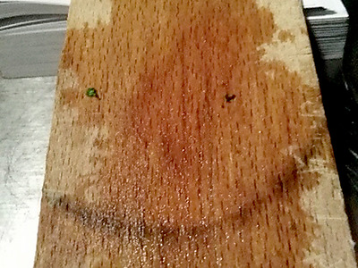 La Planche à découper