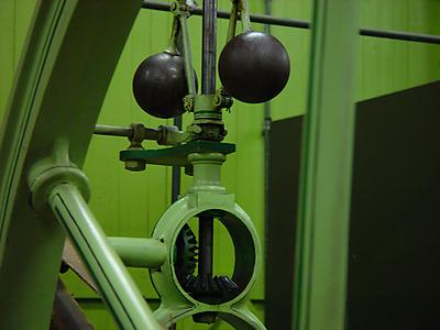Au Musée de la Machine Agricole