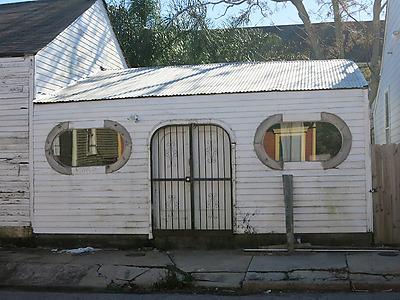 La Maison à la Nouvelle Orléans