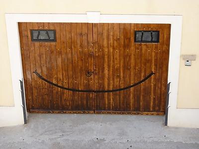 La Porte du Garage
