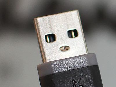 Le Cable USB