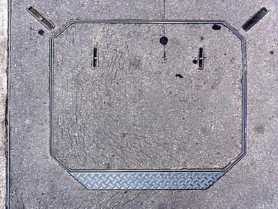 La Plaque de la rue d'Andlau