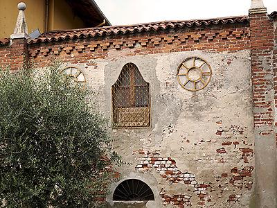 La Maison à Saluzzo
