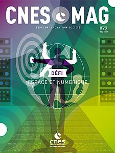 CNES magazine