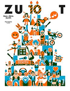 ZUT magazine